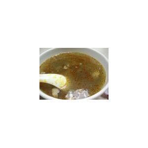 麻辣牛杂汤