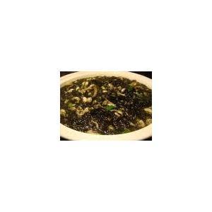 虾干紫菜汤