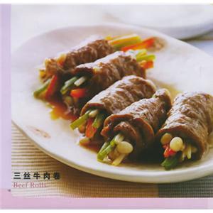 冬菜三丝汤