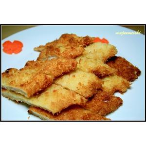 冬菜绍子鱼