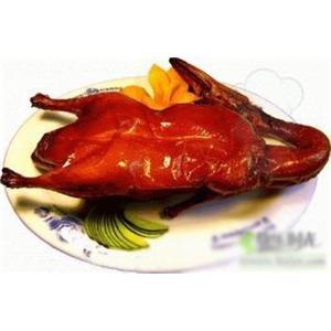 荔茸各色烧鸭