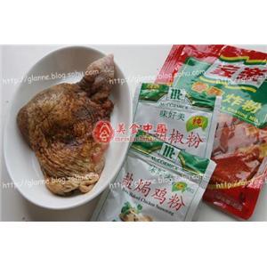 西红柿炒虾仁