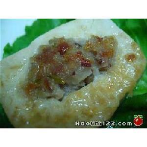 酸菜鲈鱼汤