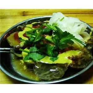 眉豆鲤鱼煲