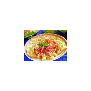 胡萝卜泥汤