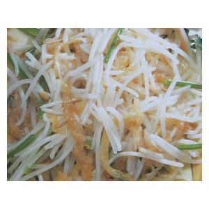 蜇皮豆芽菜