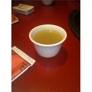 绿豆流感茶