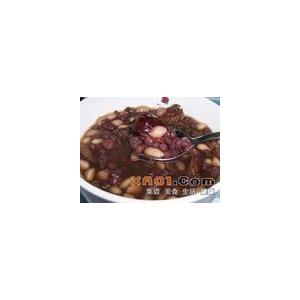 旱莲草红枣汤