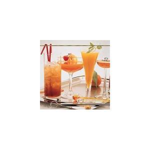 橘子山楂汁
