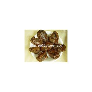 咸酸菜蚝豉汤