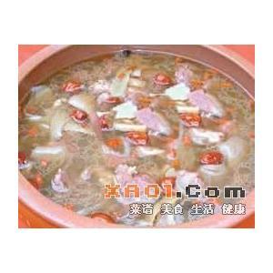 威灵仙炖羊肉