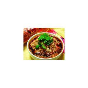 桂花羊肉片