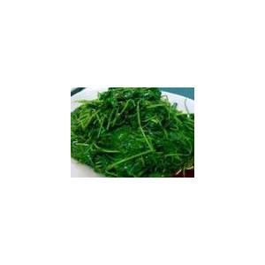 清炒金花菜