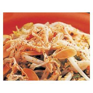 黄瓜三丝汤