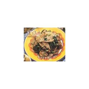 鲜笋炒鱼片