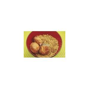 芒果密瓜烩蟹