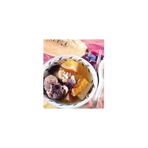 哈密瓜百合汤