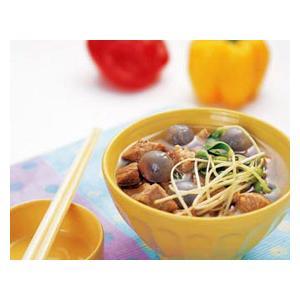桂圆牛肉汤