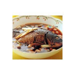 赤豆鲤鱼火锅