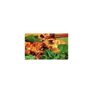 鱼香芽菜鸡丝