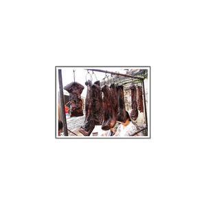 家制腊肉(一)