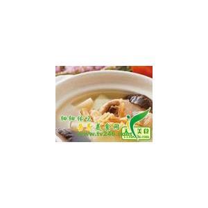 三鲜青豆汤
