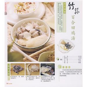 雪蛤椰子鹌鹑汤