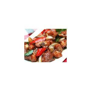 猪排骨炖洋葱
