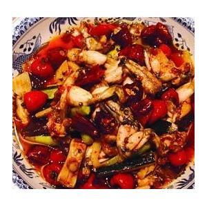 野菜烩高蟹