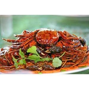 虾蟹烩大鸭