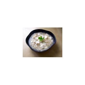 金钩玉片汤