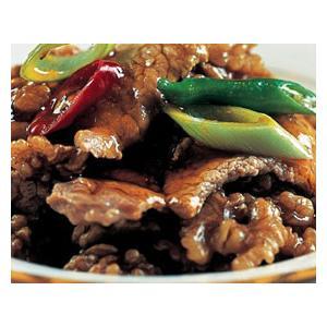 核桃炖牛肉