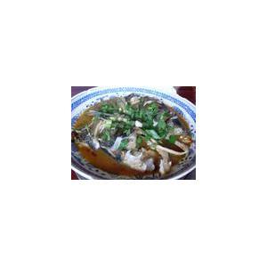 岭南鳜鱼卷