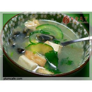 口味:   咸鲜味   次   主料:   主料:   次   咸鲜味   口味:   三鲜豆腐汤