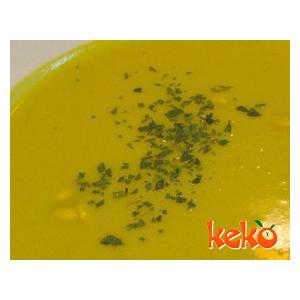 香浓玉米汤