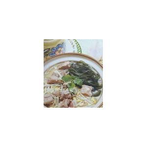 沙锅腱子汤