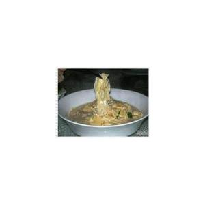 豆腐衣蛋汤