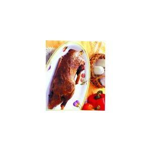蟹肉荔枝鸭