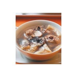 冬瓜粒杂锦汤