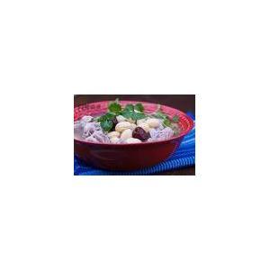 白果小排汤