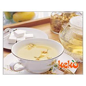 菊槐绿茶饮