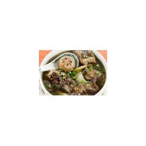 赤小豆牛肉汤