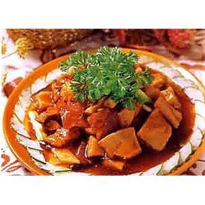 瑶柱锅烙豆腐