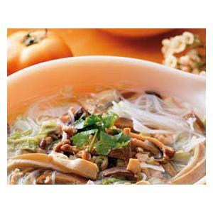 罗汉豆腐汤