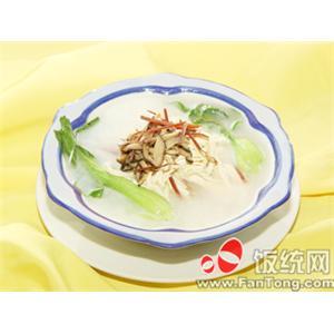 扬州煮千丝