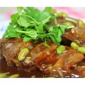 黄花鱼茸粥