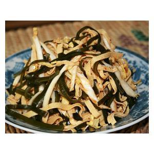 海带丝拌白菜