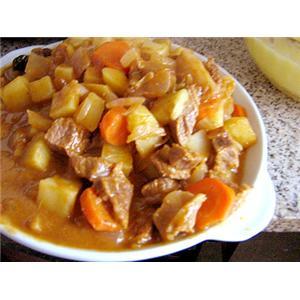 土豆番茄汤