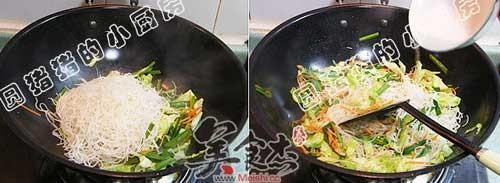 台湾炒米粉
