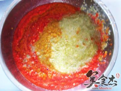 泰式辣酱拌青瓜